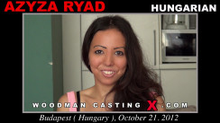 Casting of AZYZA RYAD video