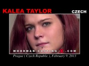 See the audition of Kalea Taylor