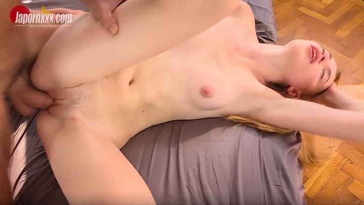 【Secret Contents】Beautiful Russian Girl Hardcore Fuck!