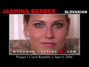 See the audition of Jasmina Berber