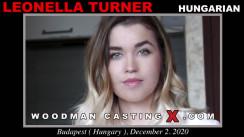 Leonella Turner