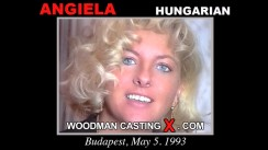 Casting of Angiela video
