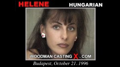Casting of HELENE video
