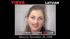 Casting of YIEVA video