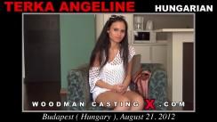 Casting of TERKA ANGELINE video
