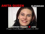 See the audition of Anita Queen
