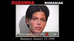 Casting of SUZANNA video