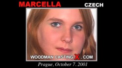 Casting of MARCELLA video