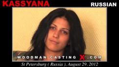 Casting of KASSYANA video