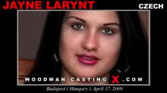 Jayne Larynt