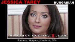 Jessica Tarey