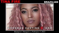 Tina Fire