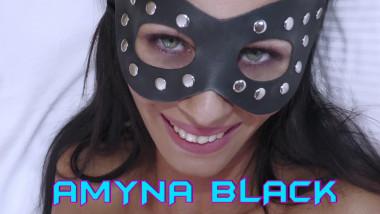 Amyna Black - Wunf 327