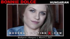 Bonnie Dolce