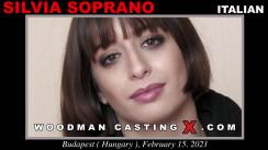 Silvia Soprano