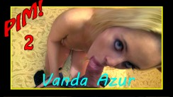 Hardcore of VANDA LUST video