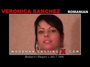 See the audition of Veronica Sanchez