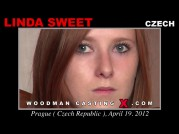 See the audition of Linda Sweet