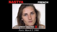 Casting of NASTYA video