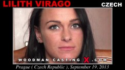 Casting of LILITH VIRAGO video
