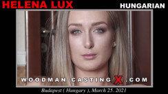 Elena Lux