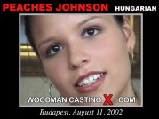 See the audition of Peaches Johnson