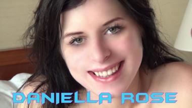 Daniella Rose - WUNF 111