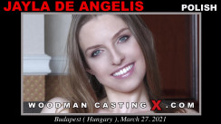 Jayla de Angelis