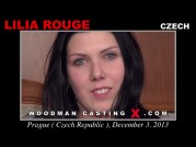 See the audition of Lilia Rouge