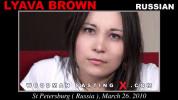 Lyava Brown
