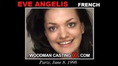 Casting of ELLE ANGELIS video