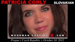 Casting of PATRICIA CORLY video