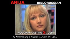 Casting of ANIJA video