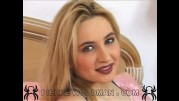 Bernadette - XXXX - DAP in bed + 2 boys