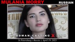 Mulania Morry