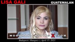 Lisa Gali
