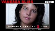 Vanessa Bliss