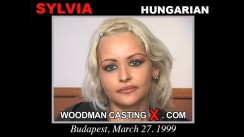 Casting of SYLVIA video