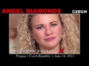 See the audition of Angel Diamonds