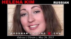 of HELENA KIM video