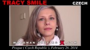 Tracy Smile