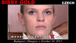 Casting of SISSY GOLD video