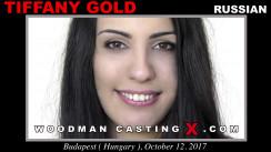 Tiffany Gold