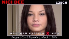 Casting of NICI DEE video