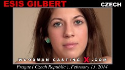 Casting of ESIS GILBERT video