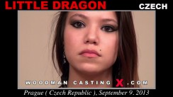Casting of LITTLE DRAGON video