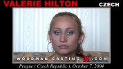 Valerie Hilton