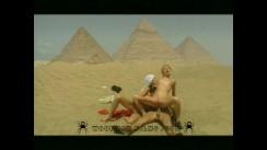 The Pyramid 3 - scene 5
