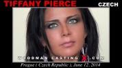 Tiffany Pierce