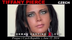 Casting of TIFFANY PIERCE video